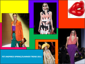 Spring/Summer 2011: A Bright Future…