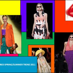 Spring/Summer 2011: A BrightFuture…