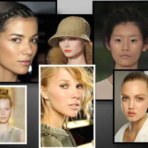 Minimum Make up looks for Spring 2011: Key Product-Tinted Moisturiser.