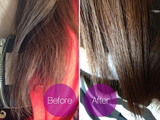 Discovering K 233 Rastase For Long Amp Damaged Hair Kaka
