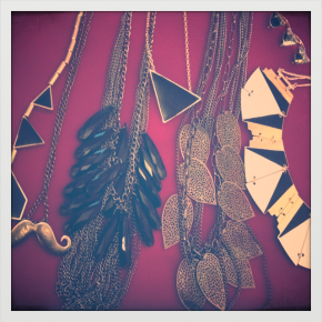Gone mad for Jewellery &Accessories