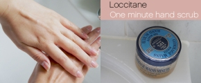My mini spa Manicure for healthy lookinghands