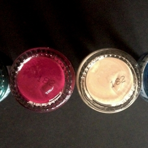 NEXT AW2012 Nail Polish Collection Sneaky Peak *
