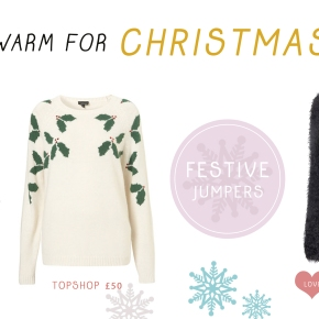 A Warm Winter… Wishlist