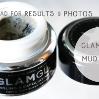 GlamGlow Face Mask Review *