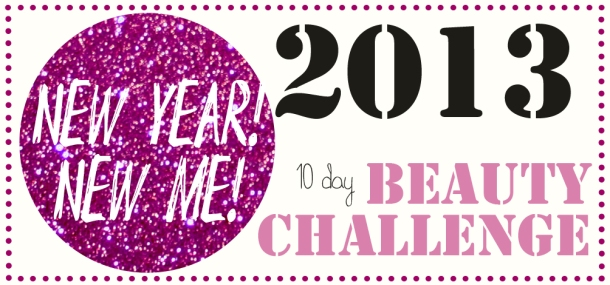 10 DAY BEAUTY CHALLENGE