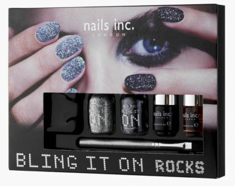 BLING IT ON ROCKS  KIT