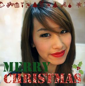 FOTD: Merry Christmas toEveryone!