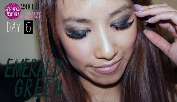 Rimmel Glam Eyes Eyeshadow Quad in 024 Green Saphire