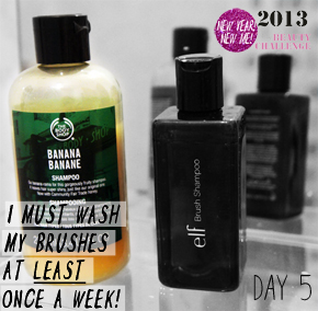 DAY 5: COMINGCLEAN!
