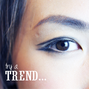 Try a Trend: Marc Jacobs Spring 2013 inspired Look