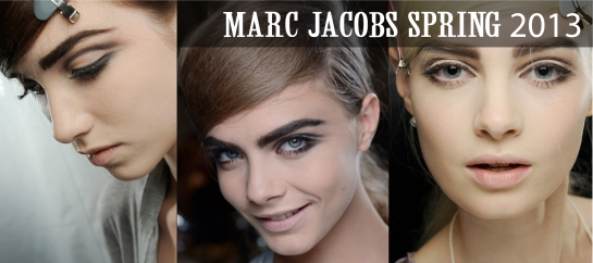 MArc Jacobs 2013 trenc