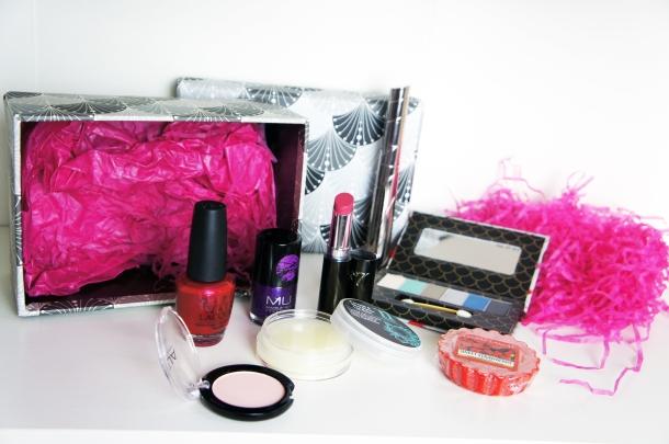 Blog Giveaway Prize