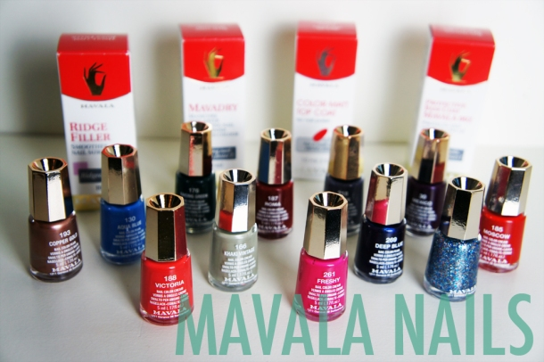 Mavala Nail Polish Nail Polish