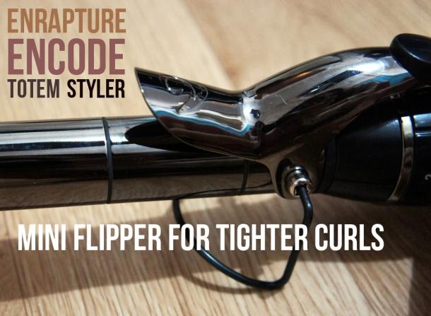 Enrapture Encode Totem Styler