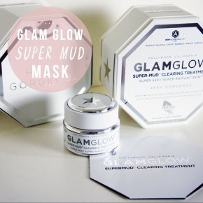 GLAM GLOW SUPER MUD REVIEW &RESULTS!