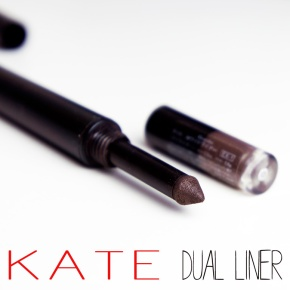 KATE DUAL EYELINER: CAN IT REALLY GIVE YOU BIGGER EYES?