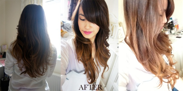LONG HAIR STYLE 1