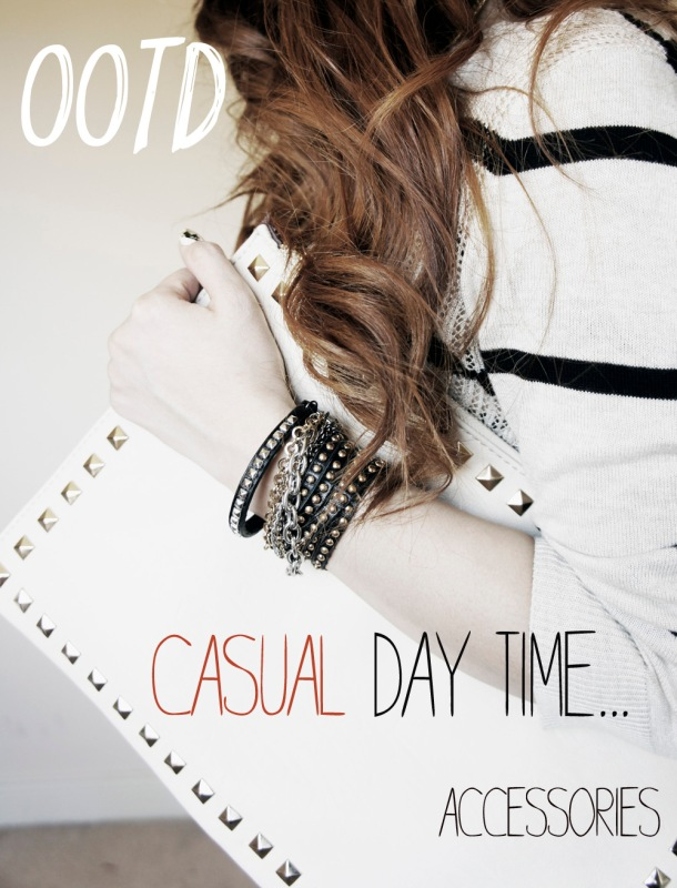 OOTD: CASUAL DAY TIME, FASHION