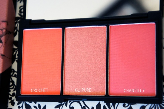 Sleek Blush by 3 Palette