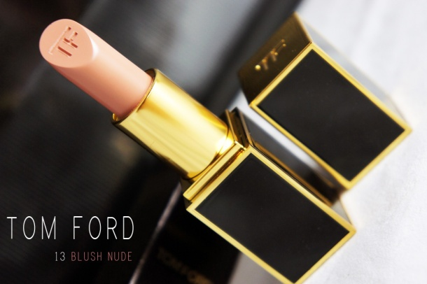 Tom Ford Lip Stick in Blush Nude