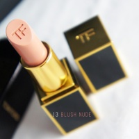 TOM FORD LIP COLOUR IN BLUSH NUDE