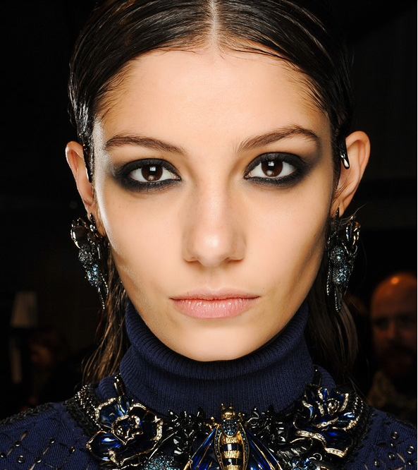AUTUMN 2013 BEAUTY TRENDS AND LOOKS