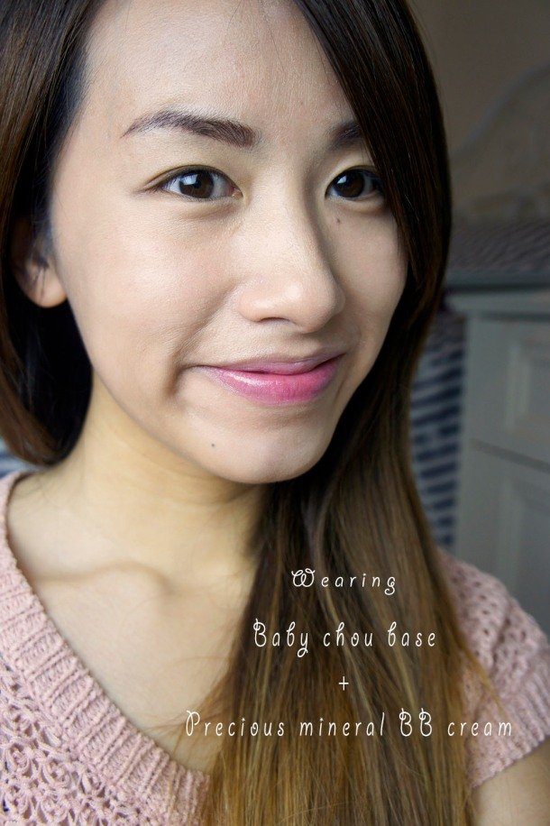 Etude House Precious Mineral BB Cream Review and results