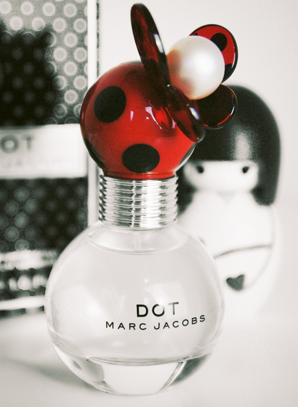 MARC JACOBS DOT FRAGRANCE