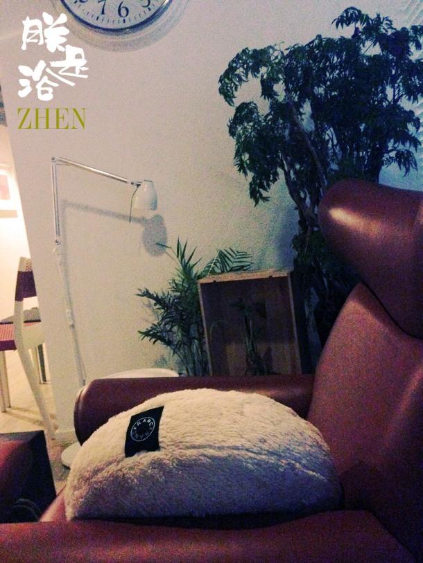 Zhen Foot and Body massage 3