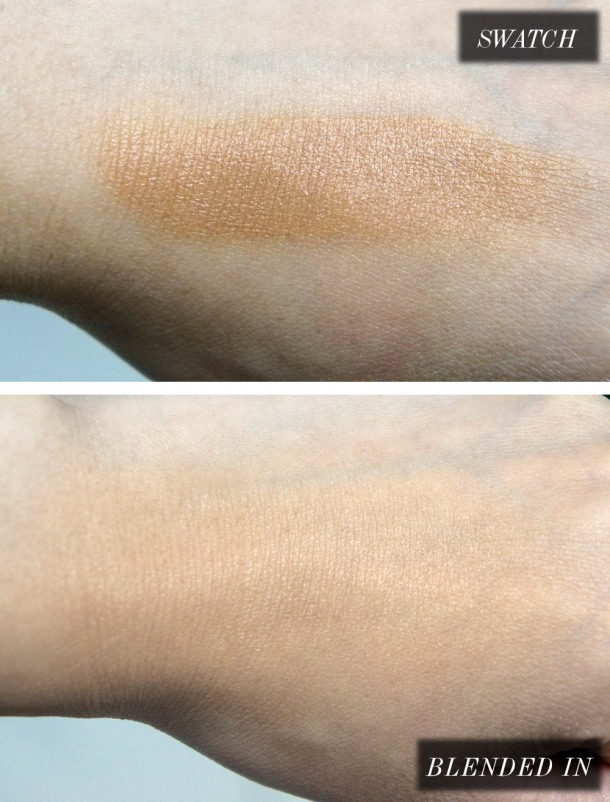 CHANEL SOLEIL TAN DE CHANEL BRONZING MAKEUP BASE REVIEW AND SWATCH