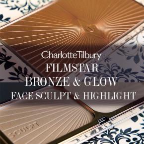 Charlotte Tilbury Filmstar Bronze & GlowReview
