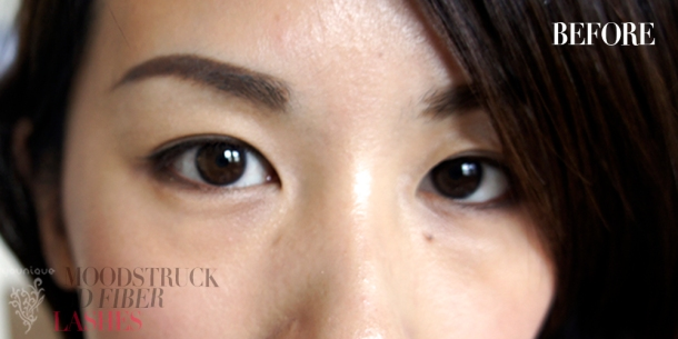 Younique Moonstruck 3D fiber lash mascara results and review