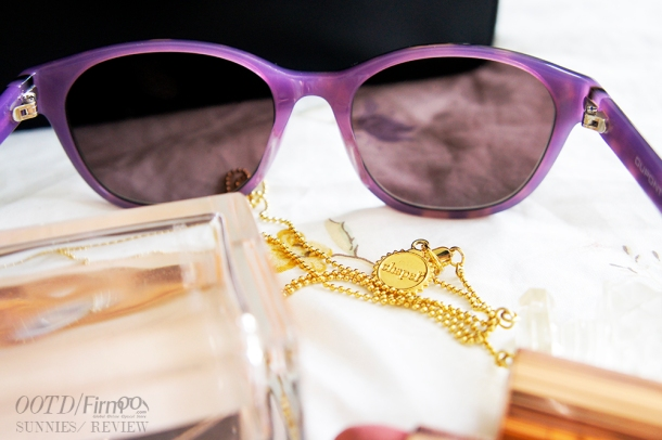 SUMMER OUTFIT / FIRMOO GLASSES REVIEW